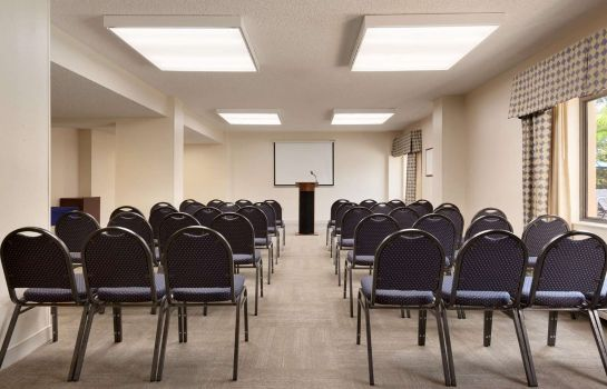Conference room Hampton Inn Miami-Airport-West