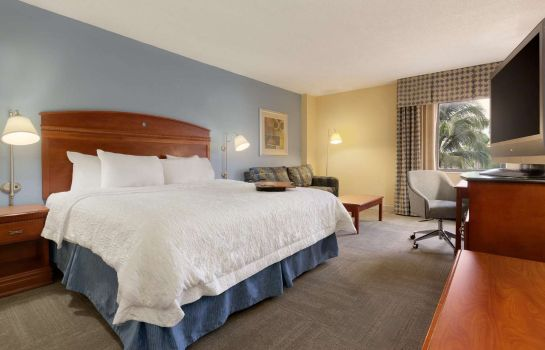 Kamers Hampton Inn Miami-Airport/West