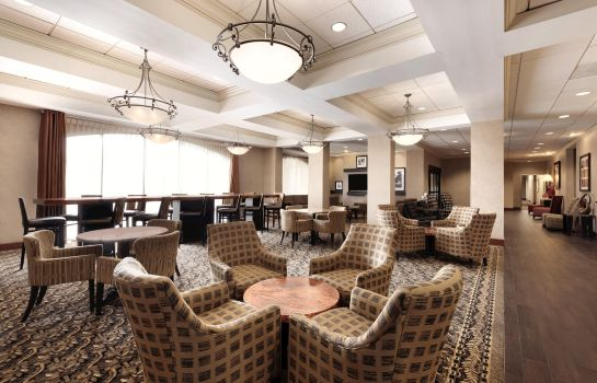 Restaurant Hampton Inn - Suites-Country Club Plaza