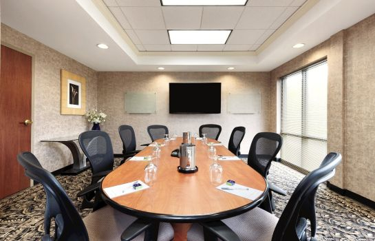 Sala konferencyjna Hampton Inn - Suites-Country Club Plaza