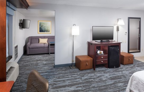 Suite Hampton Inn Kansas City-Liberty