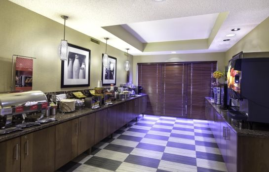 Restaurante Hampton Inn Minneapolis-Eagan