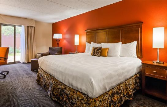 Zimmer BEST WESTERN PLUS ST. PAUL