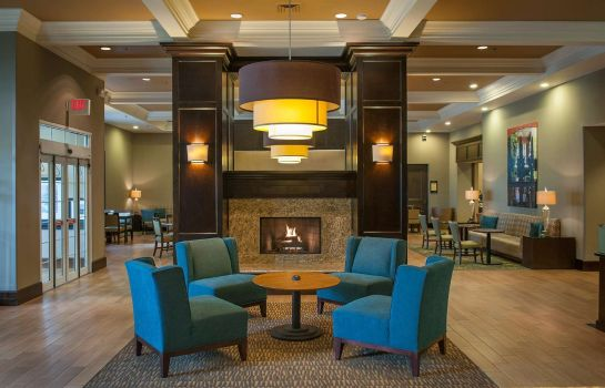 Hol hotelowy Hampton Inn - Suites New Orleans-Elmwood-Clearview Pkway LA