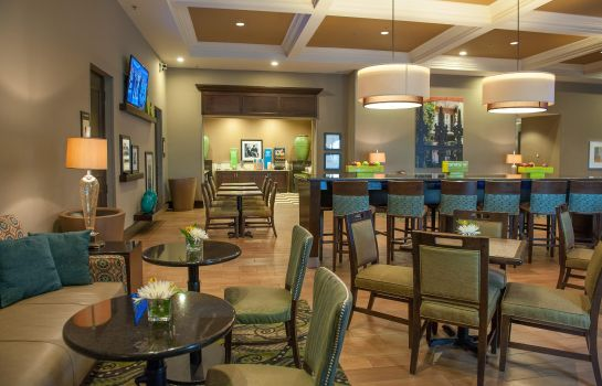 Restauracja Hampton Inn - Suites New Orleans-Elmwood-Clearview Pkway LA