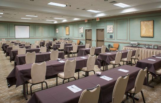 Sala konferencyjna Hampton Inn - Suites New Orleans-Elmwood-Clearview Pkway LA