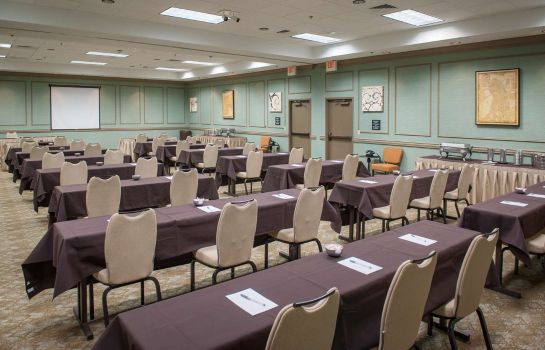 Salle de séminaires Hampton Inn - Suites New Orleans-Elmwood-Clearview Pkway LA