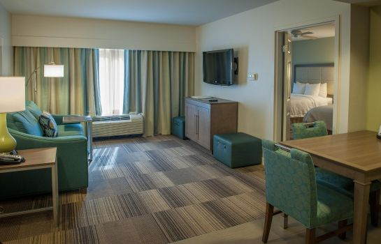 Pokój Hampton Inn - Suites New Orleans-Elmwood-Clearview Pkway LA