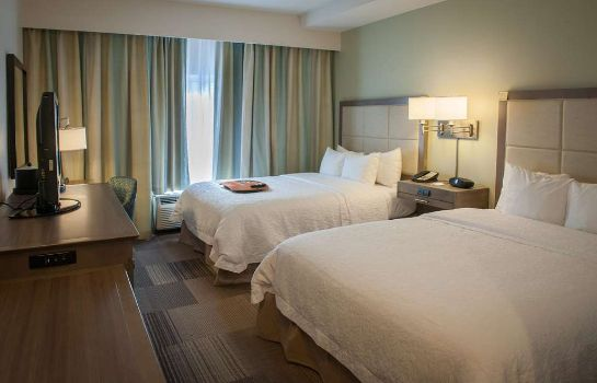 Zimmer Hampton Inn - Suites New Orleans-Elmwood-Clearview Pkway LA