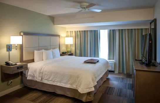 Chambre Hampton Inn - Suites New Orleans-Elmwood-Clearview Pkway LA