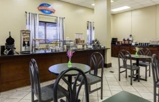 Restaurant BAYMONT INN & SUITES NEW ORLEA