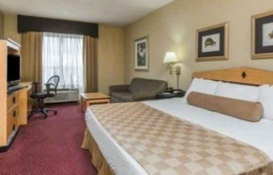 Suite BAYMONT INN & SUITES NEW ORLEA