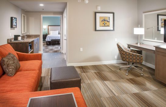 Suite Hampton Inn & Suites New Orleans Convention Cent
