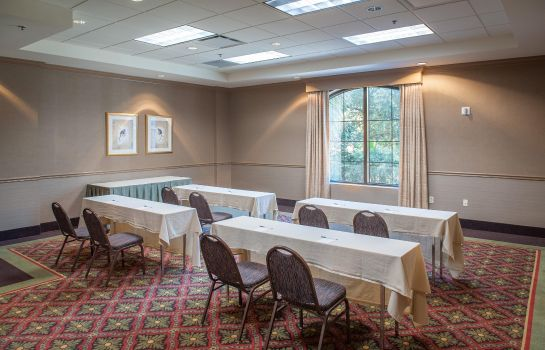 Conference room Hampton Inn & Suites New Orleans Convention Cent