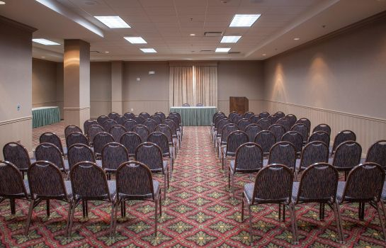 Sala de reuniones Hampton Inn - Suites New Orleans Convention Cent