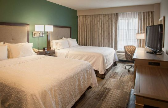 Room Hampton Inn & Suites New Orleans Convention Cent
