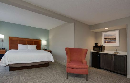 Suite Hampton Inn Northwood