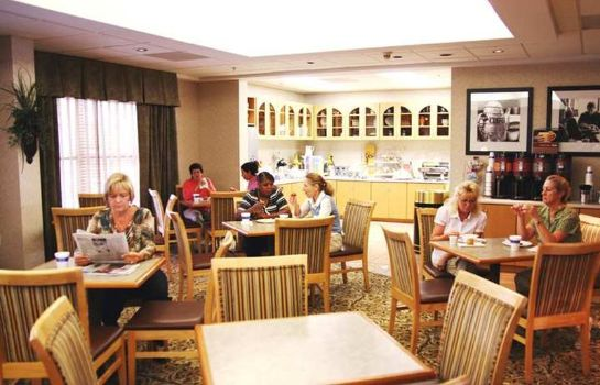 Restaurant Hampton Inn Myrtle Beach West SC