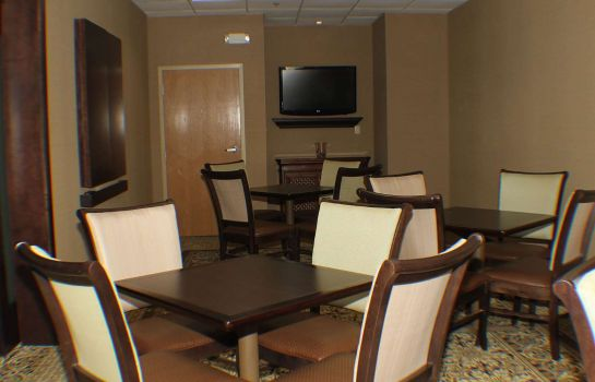 Conference room Hampton Inn Myrtle Beach West SC