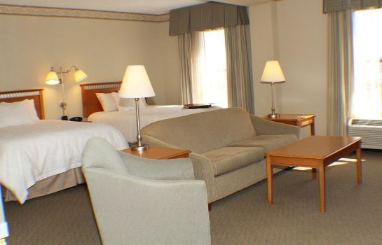 Room Hampton Inn Myrtle Beach West SC