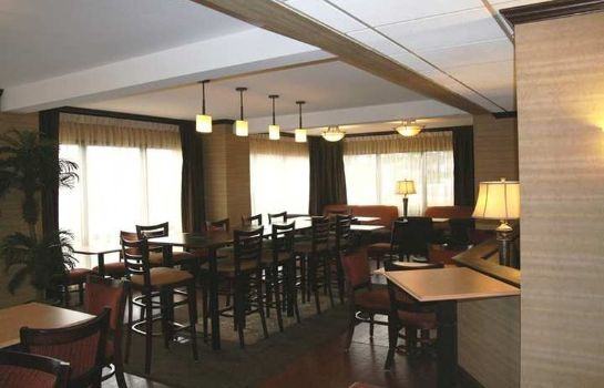 Restaurant Hampton Inn Newark-Airport NJ