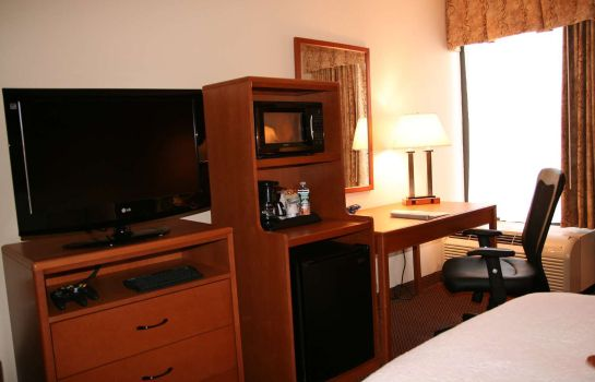 Zimmer Hampton Inn Newark-Airport NJ
