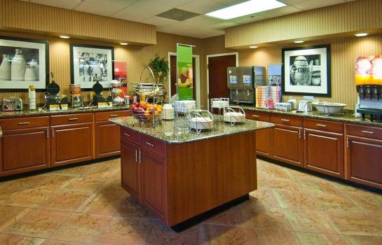 Restaurant Hampton Inn Oklahoma City-Northwest