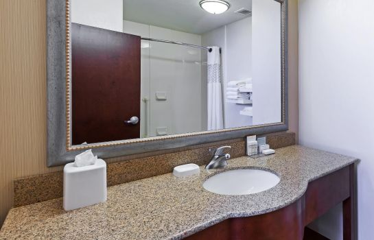 Zimmer Hampton Inn Oklahoma City-Northwest
