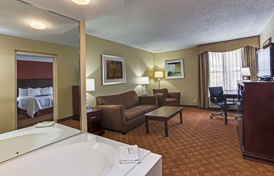 Zimmer Hampton Inn Panama City-Panama City Mall