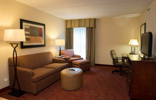 Suite Hampton Inn - Suites Pigeon Forge On The Parkway