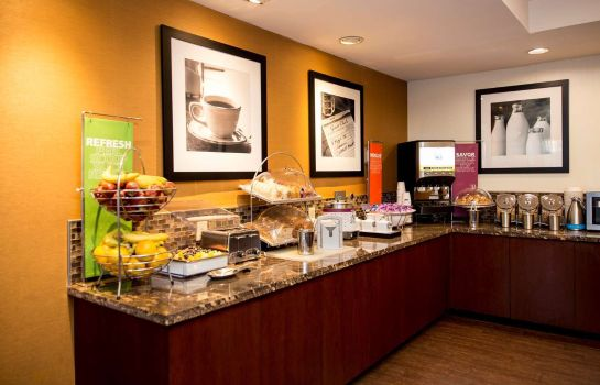 Restaurant Hampton Inn Philadelphia-Airport