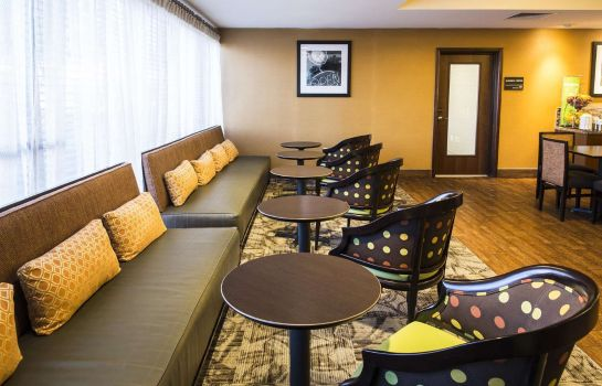 Restaurante Hampton Inn Philadelphia-Airport
