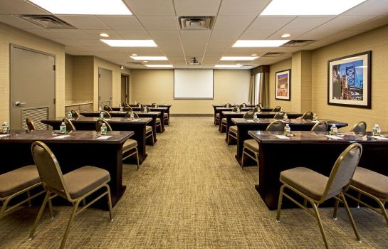 Congresruimte Hampton Inn Philadelphia-Airport