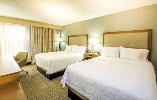 Chambre Hampton Inn Philadelphia-Airport