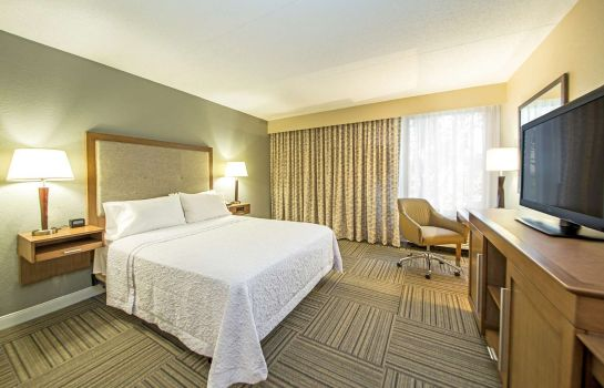 Kamers Hampton Inn Philadelphia-Airport