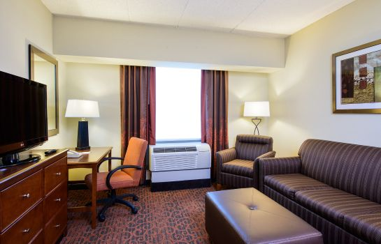 Suite Hampton Inn Philadelphia-Center City-Convention Ctr