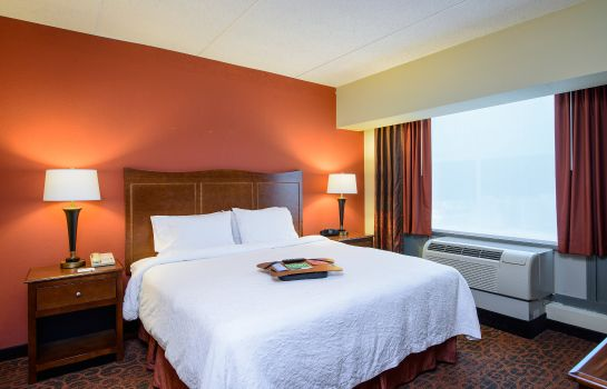 Zimmer Hampton Inn Philadelphia-Center City-Convention Ctr
