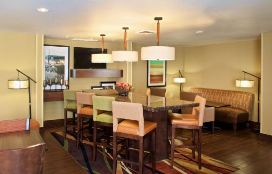 Restaurant Hampton Inn Phoenix Airport North