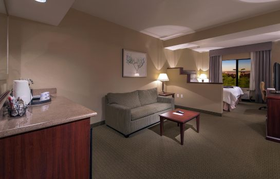 Suite Hampton Inn Phoenix Airport North