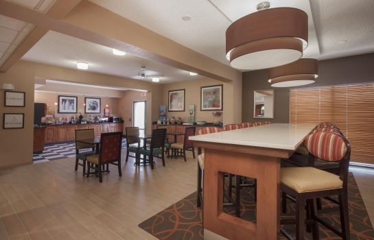 Restaurant Hampton Inn Phoenix-Chandler