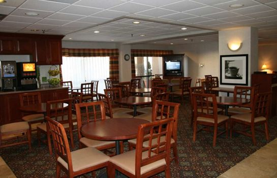 Restaurant Hampton Inn East Peoria