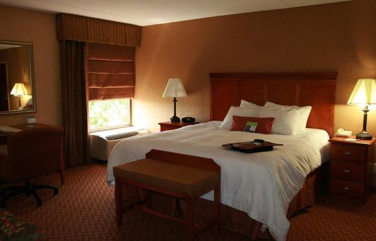 Suite Hampton Inn East Peoria
