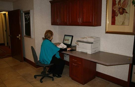 Information Hampton Inn East Peoria