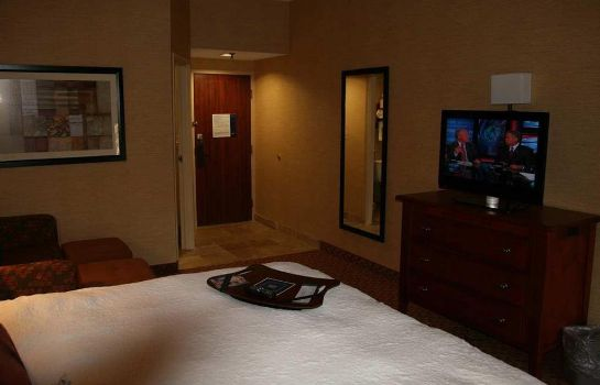Room Hampton Inn East Peoria