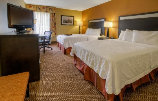 Zimmer Hampton Inn Pittsburgh-West Mifflin