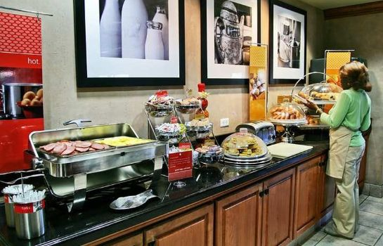Restaurant Hampton Inn Pensacola-Airport
