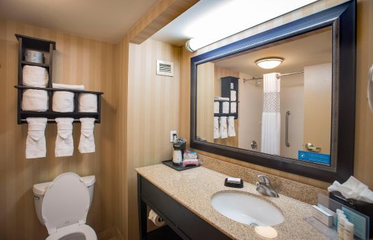 Suite Hampton Inn Pensacola-Airport