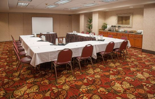 Conference room Hampton Inn Pensacola-Airport