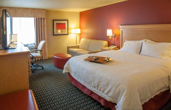 Room Hampton Inn Pensacola-Airport