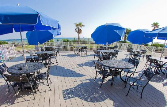 info Hampton Inn Pensacola Beach
